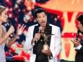 Lionel Richie, en Viña 2016