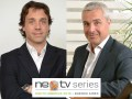 NexTV Series BsAs 16 Gontazo Hita y Javier Ruete