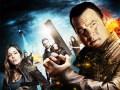 True Justice, film de acción protagonizado por Steven Seagal