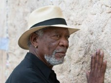 The exclusive MIPDoc screenings: The Story of God with Morgan Freeman, produced by Revelations Entertainment for National Geographic