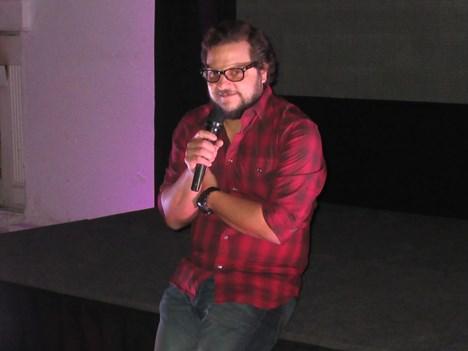 Emiliano Sartoris, director de contenidos de Cartoon Network