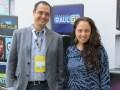 Goyo García y Carolina Scheinberg, a cargo de las ventas internacionales en SBT