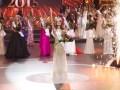Desde Paraguay, Stephania Stegman fue la ganadora del show 2015 y será la reina hasta fines de 2016