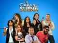 Exitoso estreno de Tu Cara Me Suena 2 en Costa Rica