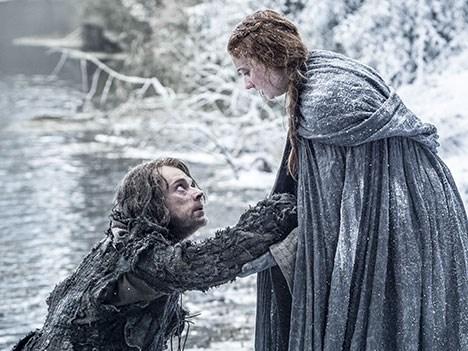 Game of Thrones, que estrena el domingo su sexta temporada, tendrá una séptima en 2017