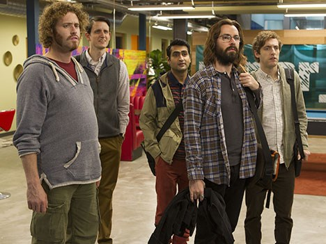 HBO Silicon Valley 3