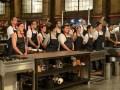 Exitoso estreno de Dueños de la Cocina en Telefe