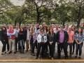 Quiroga encuentro de filiales 2016