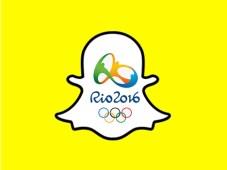 NBC cierra acuerdo con Snapchat para transmitir Río 2016