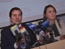 Colombia David Luna y Angela Mora