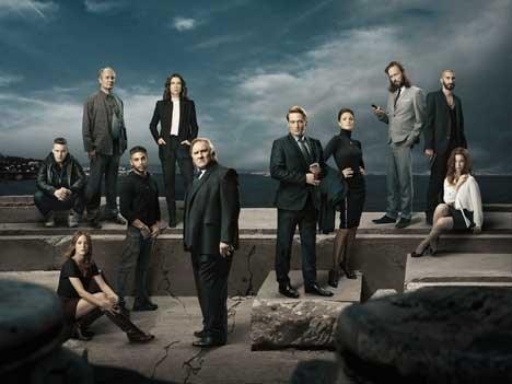 Marseille: la primera producción europea de Netflix tendrá los primeros dos episodios disponibles en TV abierta a través de TF1, marcando un nuevo hit