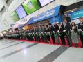 Opening Ceremony of Busan Contents Market 10th Anniversary Edition, which expects 2,400 international executives