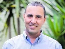 Jorge Londoño de la Cuesta, gerente del grupo Empresas Públicas de Medellín (EPM)