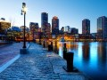 La ciudad de Boston, Massachusetts, vuelve a ser sede de la INTX
