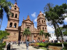 Con 2,3 millones de conexiones, Santa Cruz de la Sierra es la región de Bolivia con mayor acceso a Internet, según la ATT