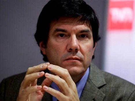Andrés Gómez-Lobo Chile