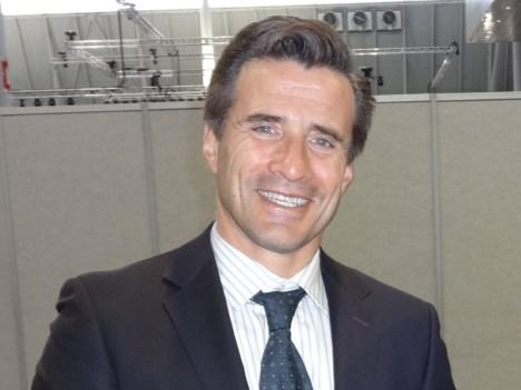 Hola TV Ignacio Sanz de Acedo