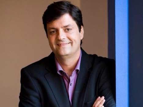 Manuel Aguilera, CEO de HispanoPost