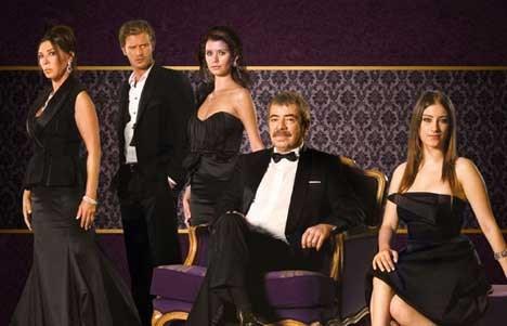 Telefe estrena la serie turca Amor Prohibido