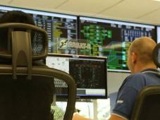 ARSAT II Centro de control