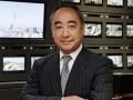 Atsushi Hatayama, presidente de negocios internacionales de Nippon TV