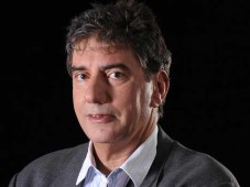 Ralph Haiek, VP del Instituto de Cine y Arte Audiovisual (INCAA)