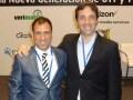 Ariel Barlaro y Gonzalo Hita, de Cableavison
