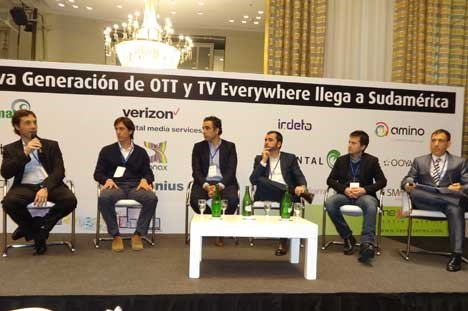 Gonzalo Hita, Nicolás Albistur, Gabriel Basabe, Gerónimo Macanés, Ariel Barlaro