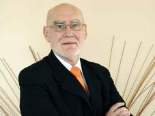 Jorge Schwartz, presidente de TVCable de Ecuador
