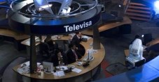 Televisa estudios