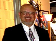 José Luis Reyes, nuevo VP de ventas para Latinoamérica de LiveU