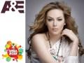 La actriz mexicana Erika de la Rosa será conductora de las cápsulas noticiosas Viña al Día