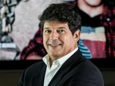 Alberto Pecegueiro, director general, Globosat