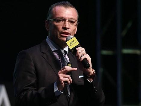 Chivas TV José Luis Higuera