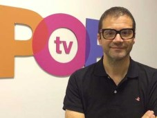 Pablo Arriola, director y socio fundador de POP TV