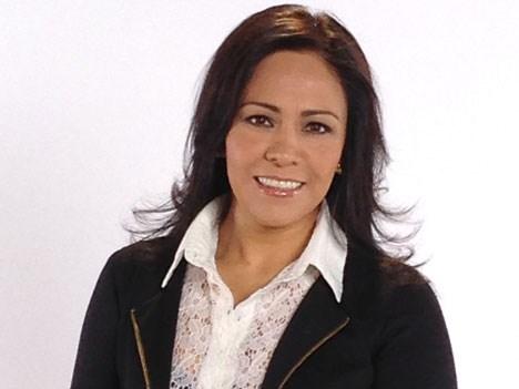 Vanessa Velázquez, project manager