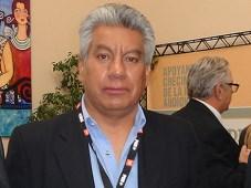 Fecotel Roberto García