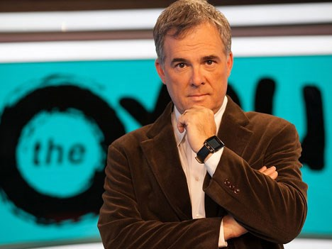 Scott Ehrlich, co-fundador y CEO de QYOU