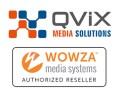 QViX distribuirá Wowza en Latinoamérica