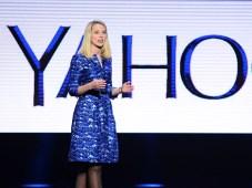 Yahoo Marissa Meyer