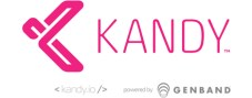 Genband: Presetec suma solución Kandy Visual Attendant a su oferta