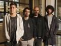 Carlos y Dario Studio Kevin Zelaznik, Joaquín Güiraldes, Carmelo Maselli y Luis Sánchez Zinny