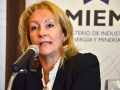 Uruguay Carolina Cosse ministra