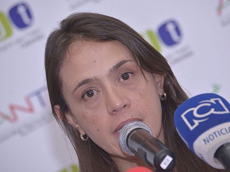 ANTV Angela María Mora ago 2016