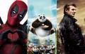 El acuerdo incluye títulos como Deadpool, Kung Fu Panda 3 y Búsqueda Implacable 3