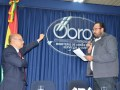 Bolivia El ministro Milton Claros posicionó a Roy Méndez como titular de la ATT