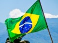 Brasil Bandera ago16