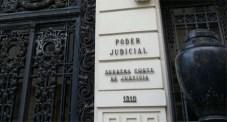 Uruguay Corte Suprema de Justicia