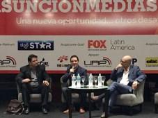 Asunción Media Show 2016 D2 Panel nuevas tecnologías