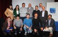 Sofía Muñoz (comScore), Gustavo Mames (Interactivity), Ariel Tiferes (MuyLiebre), Matías Botbol (Taringa!), Matías Rothkopf (Techint), Tomás Balmaceda